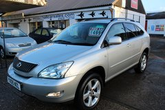 **Lexus RX 300 SE-L Automatic!** 6 Months warranty!! Free Tax! in Lakenheath, UK