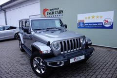 Price dropped 2019 Jeep Wrangler Unlimited Sahara 4×4 with warranty in Grafenwoehr, GE