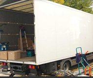 MOVING & CLEANING SERVICES / JUNK HAULING / PCS  / PICK UP &  DELIVERY/ YARD & GARDEN WORK / PAI... in Ramstein, Germany