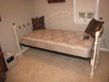 Daybed and Mattress in Fort Rucker, Alabama