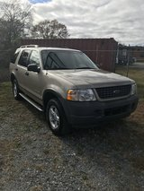2004 FORD EXPLORER XLS in Fort Benning, Georgia