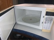 microwave in Cleveland, Texas