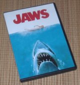 Jaws DVD Steven Spielberg Roy Scheider in Morris, Illinois