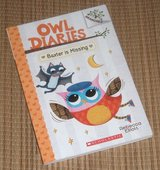 Baxter is Missing A Branches Book Owl Diaries Soft Cover in Yorkville, Illinois