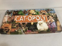 Catopoly BoardGame in Naperville, Illinois