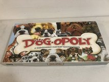 Dogopoly Board Game in Bartlett, Illinois