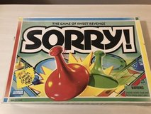 Sorry Game in Naperville, Illinois