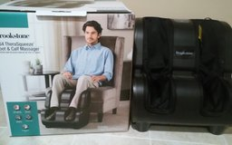 FOOT and CALF MASSAGER in Naperville, Illinois