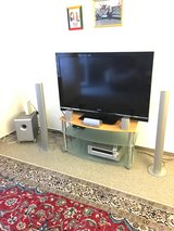 Home Theater Surround System 120 W + 120 W in Stuttgart, GE