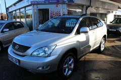 **Lexus RX 300 SE-L Automatic!** Low Miles!! FREE ROAD TAX!! in Lakenheath, UK