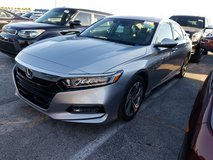 2018 Honda Accord EX-L CVT 2.0T Act Fast in Hohenfels, Germany