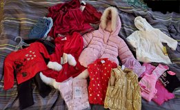 baby girl clothes 18/24 months in Alamogordo, New Mexico