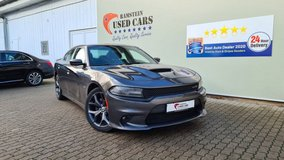 2019 Dodge Charger R/T V8 HEMI with warranty in Spangdahlem, Germany