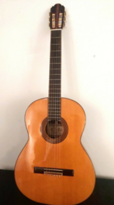 Acoustic Guitar in Fort Campbell, Kentucky