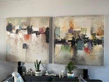 Large Canvas Art in 29 Palms, California