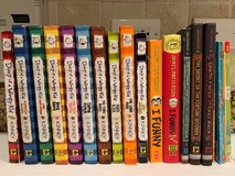 Diary of a Wimpy Kid and more in Chicago, Illinois