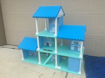 Large Dollhouse in Cleveland, Texas