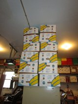 BANANA BOXES FOR MOVING in Naperville, Illinois