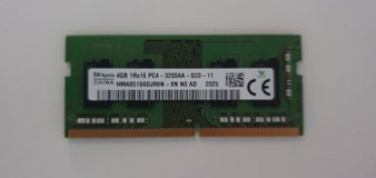 DDR4 4GB Laptop Memory in Ramstein, Germany