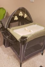 BABY TREND NURSERY in Westmont, Illinois