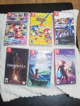 SWITCH GAMES in Okinawa, Japan