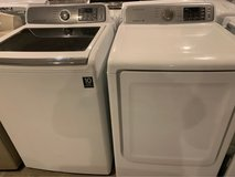 NAME BRAND WASHERS AND DRYER SETS in Cleveland, Texas