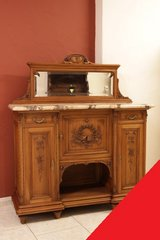 Freddy's - Louis XVI sideboard in Wiesbaden, GE