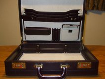 briefcase in Fort Hood, Texas
