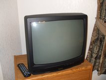 Television in Fort Hood, Texas