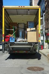 TRASH  LOCAL MOVING /PCS/PICK UP & DELIVERY/ YARD 015237605502 in Ramstein, Germany