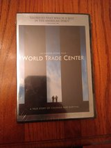 New World Trade Center DVD in Spring, Texas