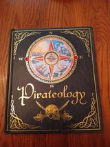 Pirateology: The Pirate Hunters Companion (Ologies) by Captain William Lubber in Kingwood, Texas