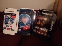 Large Gamestop Promo Game Boxes New Unbuilt 3rd in Spring, Texas