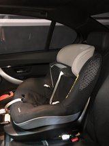 Maxi Cosi 2 Way Pearl Baby seat in Spangdahlem, Germany