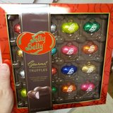 Jelly Belly Chocolate Truffles Gift Box in Fairfield, California