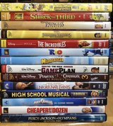 Disney Family Movies ~ Have a L@@K! in Kingwood, Texas