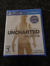 Uncharted: The Nathan Drake Collection Hits for PlayStation 4 [New Video Game] in Spring, Texas