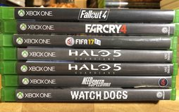 Xbox One Games ~ Let's Play! in Kingwood, Texas