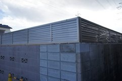 Residential & Commercial Fences in Okinawa, Japan