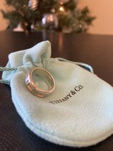 authentic Tiffany & co Ring in Okinawa, Japan