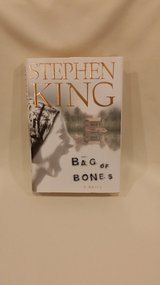 Bag of Bones by Stephen King in Naperville, Illinois