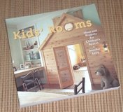 Vintage 2001 Kids Rooms Ideas and Projects for Childrens Spaces Soft Cover Book in Chicago, Illinois