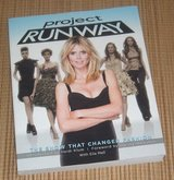 Project Runway The Show That Changed Fashion Soft Cover Book in Morris, Illinois