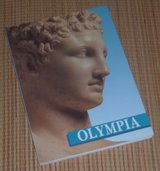 Vintage 1989 Olympia Complete Guide Soft Cover Book in Chicago, Illinois
