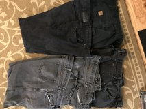 Men's Jeans ( 5 Pair) in Beaufort, South Carolina