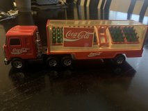 1989  Vintage Coca Cola Mack Delivery Truck in Fairfield, California