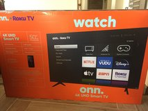"NEW 50"" ONN Smart TV in Alamogordo, New Mexico"