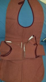 Waterproof adult bibs in Warner Robins, Georgia
