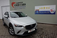 2017 Mazda CX-3 Sport AWD with warranty in Spangdahlem, Germany