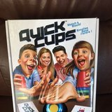 Brand New - Quick Cups  game - never opened in Stuttgart, GE
